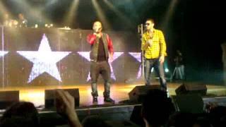 Marracash Feat Co'Sang - Se La Scelta Fosse Mia LIVE @ HH TV 3 B-DAY