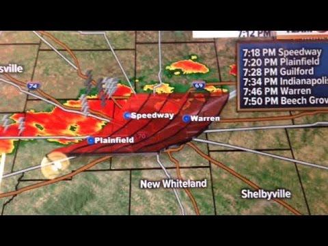 Indy storm update