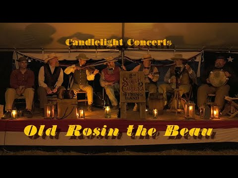 Old Rosin the Beau