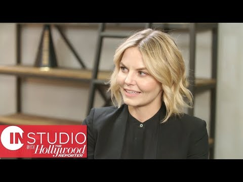 Jennifer Morrison On Her Directorial Debut 'Sun Dogs' | In Studio With THR