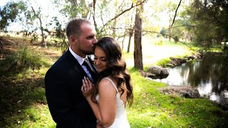 Duncan & Simone Wedding Short Film