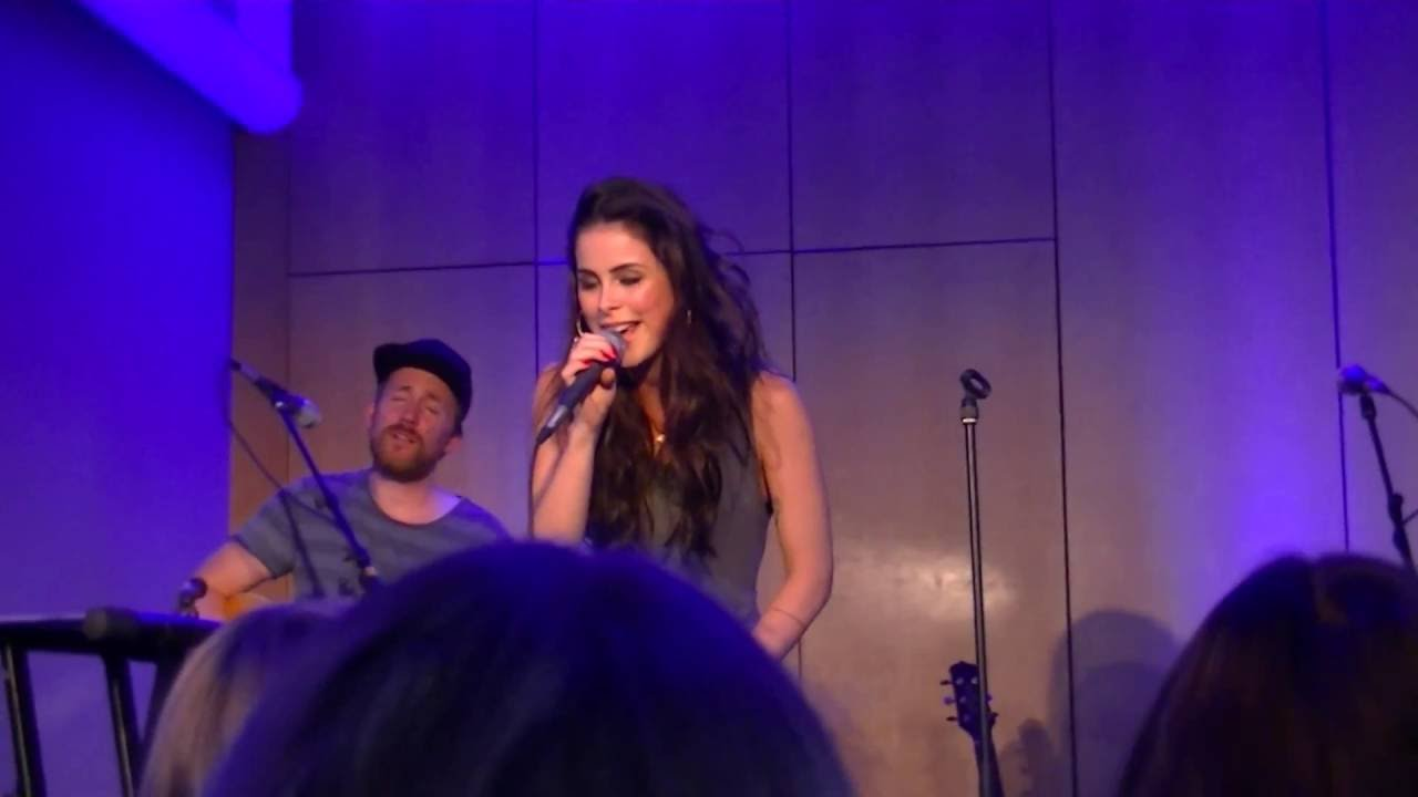LenaKoeln Wohnzimmerkonzert Take Me To Church Covered By Lena Unplugged
