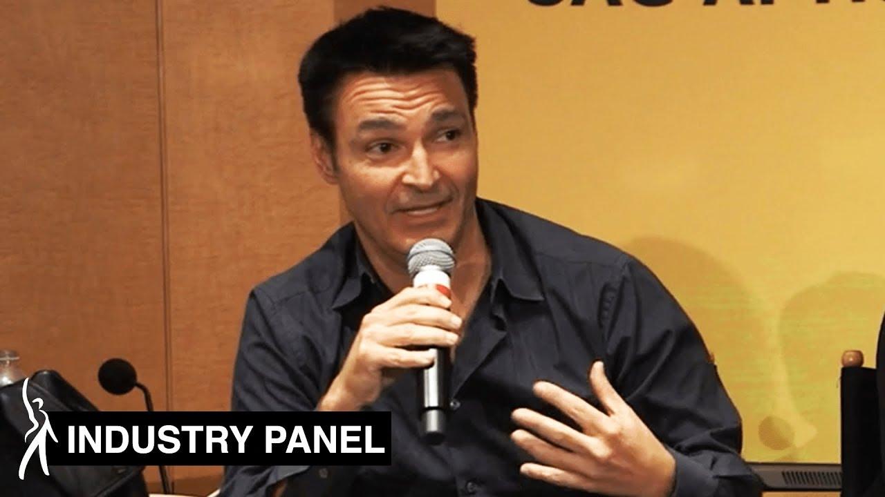 Download Indigenous Actors: Casting Director's Responsibility | Native American & Indigenous Actors Panel