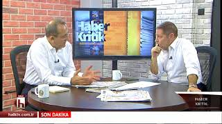 Haber Kritik 11 12 2017