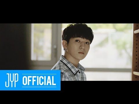 "DAY6 ""What Can I Do(좋은걸 뭐 어떡해)"" Teaser Video"