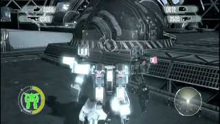 Front Mission Evolved OMGxDeathTheKid VS Khatill