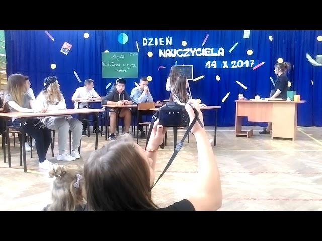 ZPO Poręba skecz.niem mat