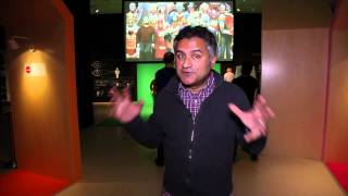 Raju Mudhar takes a tech tour through Toronto and showcases two great locations where you can try virtual reality, greenscreen, stop motion, 3D printing and much more.