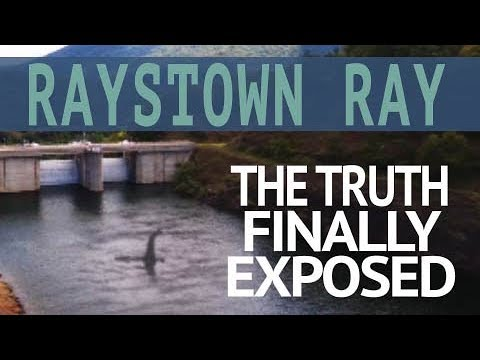 Loch Ness Monster Of Raystown: The Truth Exposed By Former Raystown Operations Manager