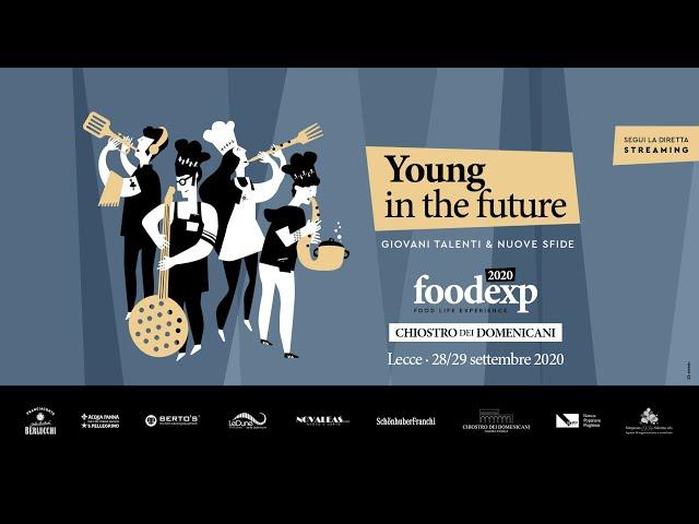 FoodExp 2020 - Presentazione