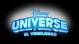 Disney Universe PS3 Español Duxativa