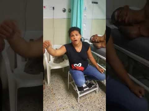 Ciudadana venezolana dice q colombia le queda en pañales a los venezolanos