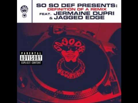 Jagged Edge ft. Loon - Promise (Cool JD Remix)