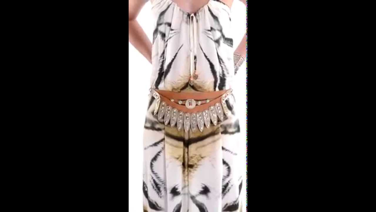 CAMILLA STYLE GUIDE: HAREM PANTS - Belt It