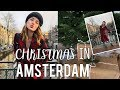 My Favorite Holiday | Changing My Hair, Christmas, & Presents With Love | Sanne Vloet
