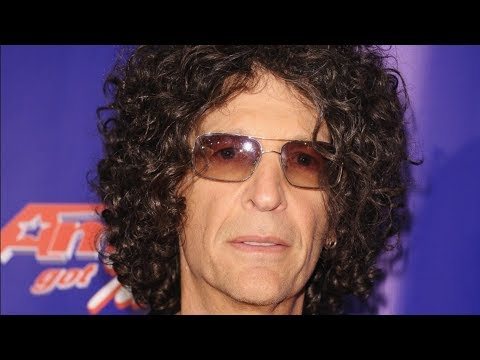 Celebs Who Absolutely Can&39;t Stand Howard Stern