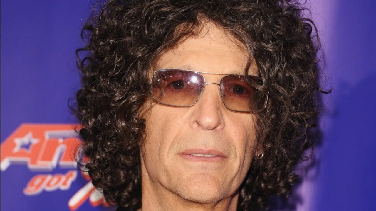 Celebs Who Absolutely Can't Stand Howard Stern