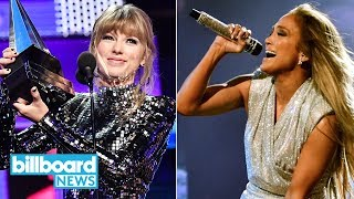 Best Moments from 2018 AMAs: Taylor Swift, Cardi B, Camila Cabello & More! | Billboard