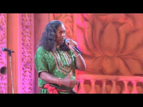Itkhori Mahotsav Chatra_Jhumar by Shri Mukund Nayak (Noted
