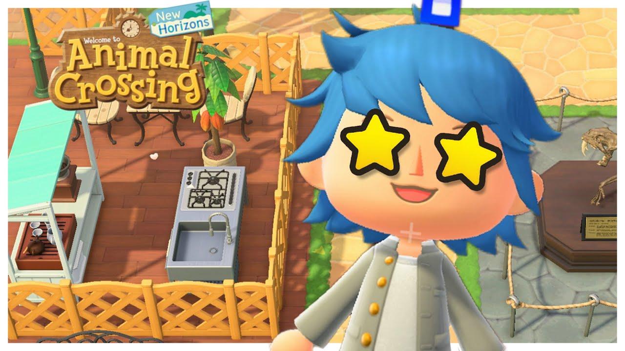 Animal Crossing New Horizons 5 Star Island Ideas Youtube