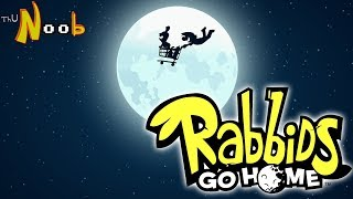 Rabbids Go Home, ThuN00b Review