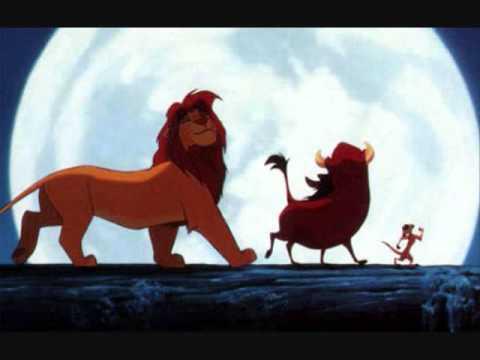 Lion King-Hakuna Matata -Full Song-