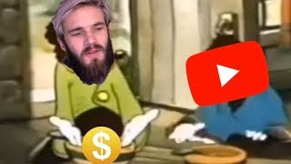 YOUTUBE TOUCHED MY SPAGET - LWIAY #0018