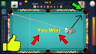 How To Always Win In 9 BALL POOL- One Shot Method [The Best Breaks Ever] No Hack