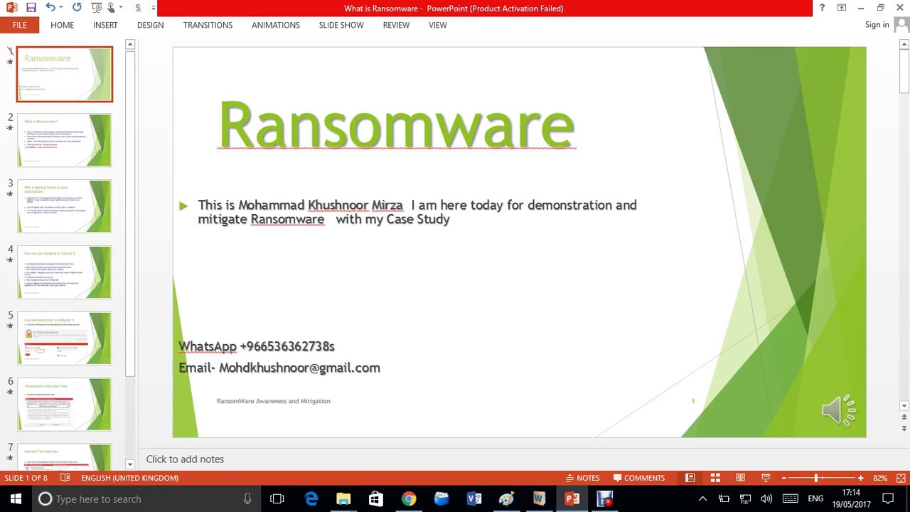 Prevent WannaCry and Dharma Wallet Ransomware Decryptor Solutions in Hindi  Urdu language