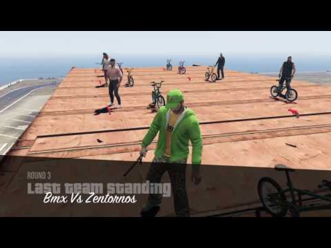 EXTREMELY HARD CARS VS RUNNERS!(gta 5 online)