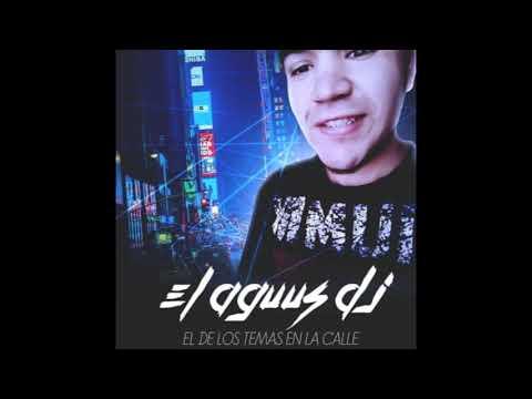 FacuPintosRECORD FT El Aguus DJ - Perreo Ayacuchense