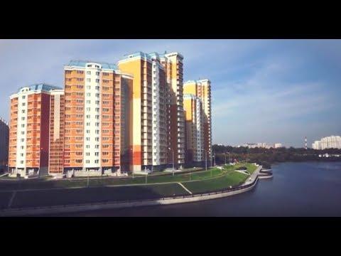 Квартиры от ДСК-1