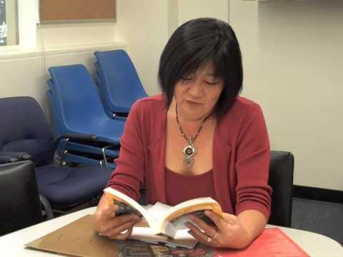 Dr. Yoon Jung Park - UCLA's US/China Media Brief P...