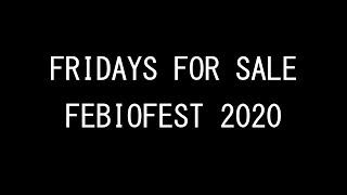 Fridays For Sale