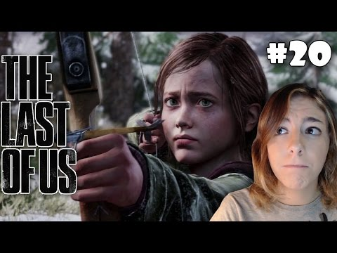 JOEL E' VIVO? - The Last of Us #20