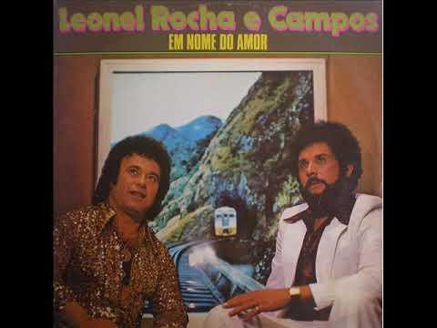 Leonel Rocha & Campos - Moral de Cachorro