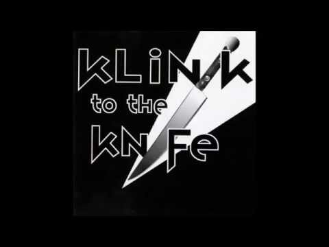 The Klinik - To the Knife (1995) FULL ALBUM