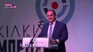 Κεντρική συγκέντρωση του υπ. Δημάρχου Κιλκίς Δημήτρη Κυριακίδη-Eidisis.gr webTV