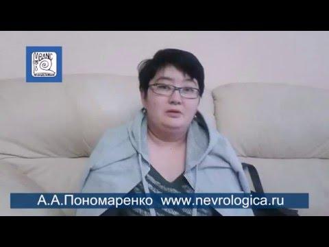 415. Тройничный нерв. Отзыв пациентки о результатах лечения боли методом RANC.