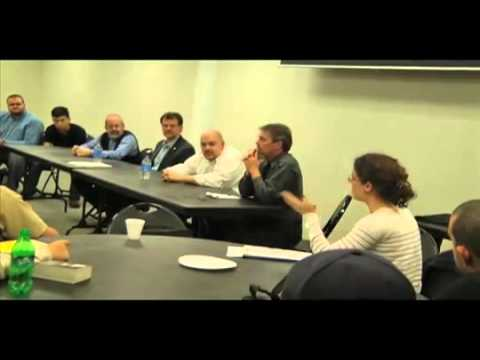 Panel on Secular Morality (part 7_7)