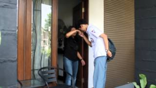 MY IDIOT SISTER | short movie / film pendek