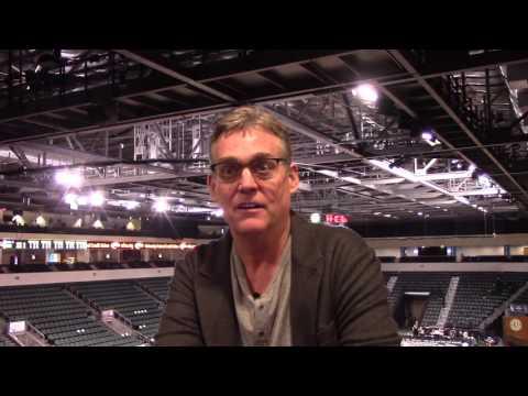 Spurs GM R.C. Buford: Coach