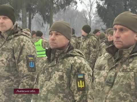 Українських військових готуватимуть за новітніми методиками