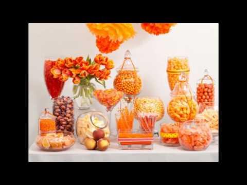 Curso decoraciones para fiestas 2016 youtube for Novedades decoracion 2016