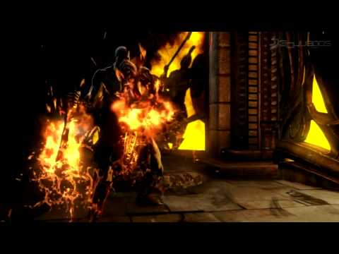 God of War Ascension - Vídeo Análisis 3DJuegos