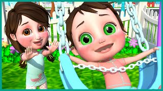 My Big Brother Song | My Family Song +The BEST SONGS For Children - BMBM Cartoon Original Songs