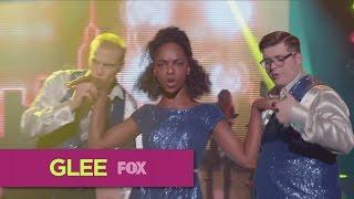 GLEE - Uptown Funk (Full Performance) HD