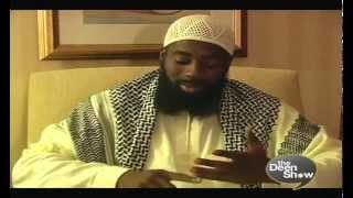 From Rap to Islam