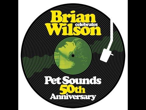 BRIAN WILSON - 04 09 2016 - PET SOUNDS - Southend-on-Sea UK