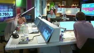 Het Geluid geraden op Radio 538   De Coen en Sander Show